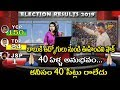 Government Officers Give Big Shock To TDP | YSRCP Clean Sweep In AP Elections 2019 | Jagan AP CM