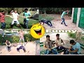 YouTube Turbo Must Watch Funny😂 😂Comedy Videos 2018 - Episode  18A || Bindas fun ||