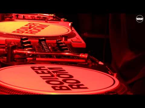 Graz Boiler Room x Savage Hanoi DJ Set