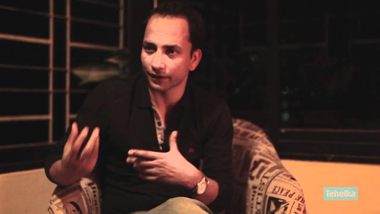 deepak dobriyal short film