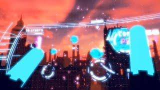 Beats Fever - Trailer [VR, HTC Vive, Oculus Rift]