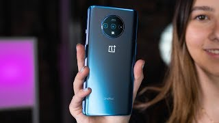 Living With The OnePlus 7T!