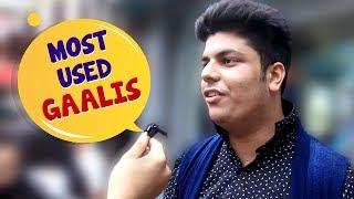 Kolkata people favorite gaali | 2017 hindi comedy videos | bad words in hindi | wassup india