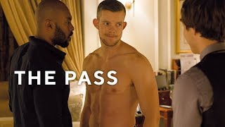 The Pass Trailer Deutsch   German [HD]