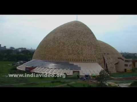 Kolkata, Science city, Calcutta, Video