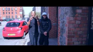 Harts, DaraniChev, Trizz & Jamz - Grime Time (Music Video) #SIMZCITYTV