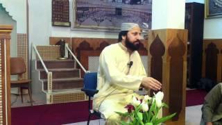 Naat : Adab say Baitho Khuda Gawa hay. by Qari Muhammad Zaman Qadri Jilani in Al-Karam Amsterdam