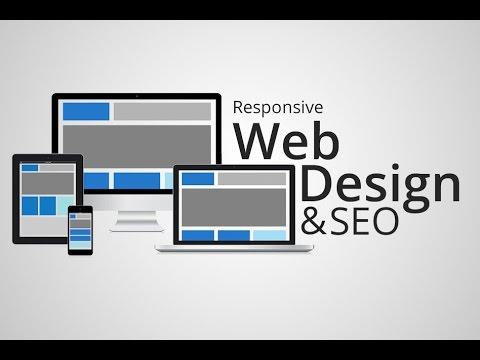 Calgary Website Design - Optimization Media - Website Design Calgary