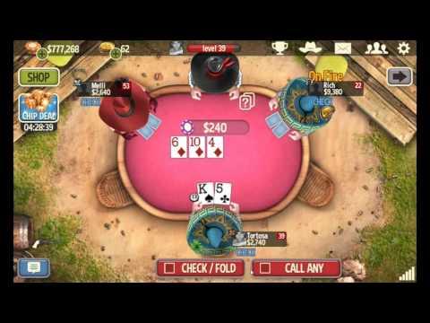 Jogo de poker grátis governor poker 3 online aprenda a instalar e jogar