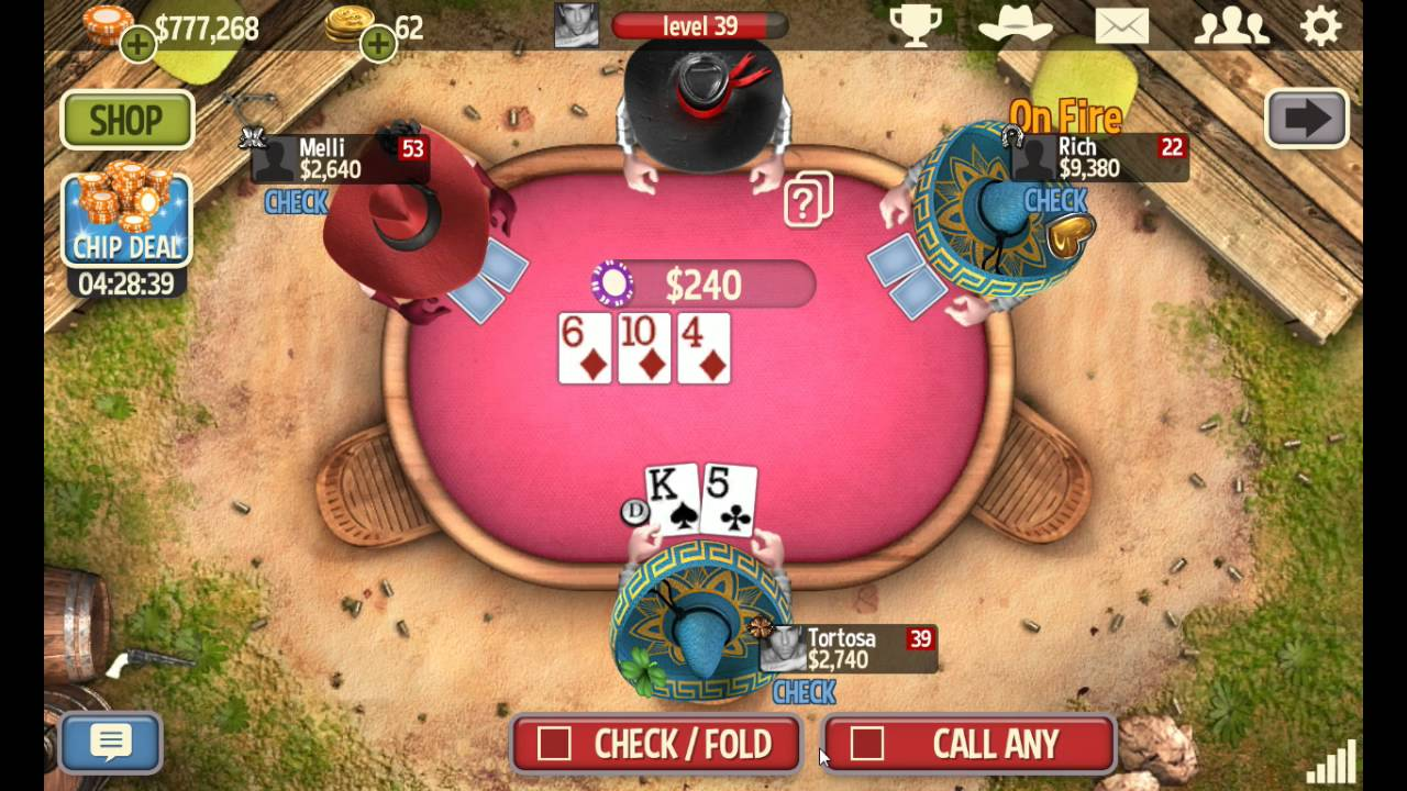 governor of poker 2 full game free download