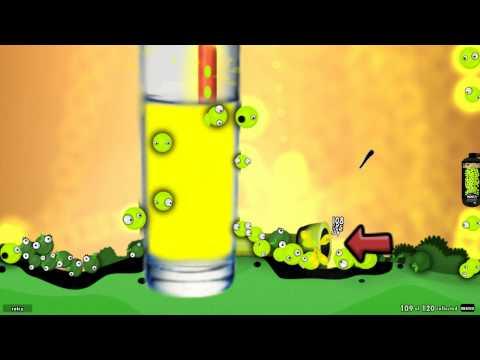 World Of Goo: Lemon-aid - 0 Moves