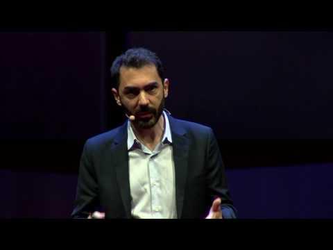 Siamo soli nell'universo? | Amedeo Balbi | TEDxRoma