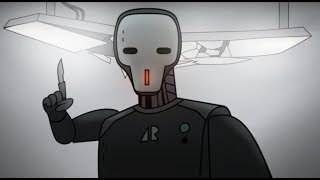 Confinement Ep3: The Robot thumbnail