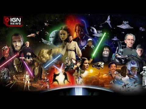 Star Wars: Episode VII Cast Announced - IGN News