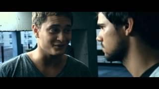 Трейсеры / Tracers (2015) | Русский трейлер