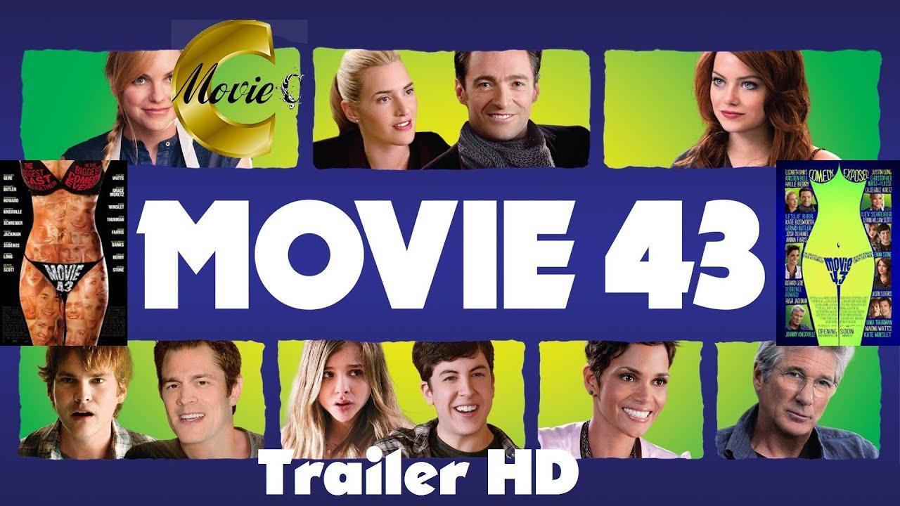 Movie 43 Deutsch