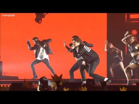 BIGBANG MADE IN SEOUL 2016 Fantasticbaby(24fps)