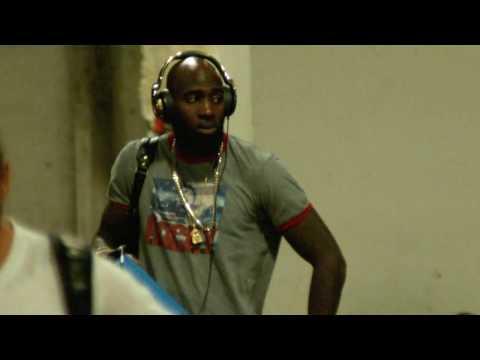 NBA D-League Gatorade Call-Up: Quincy Acy to the Brooklyn Nets