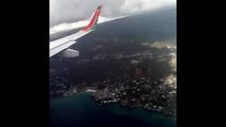 Voyage aux comores lka fin 2016