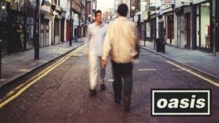 Top 10 Oasis Songs