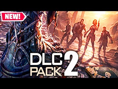 NEW BLACK OPS 4 ZOMBIES DLC 2 NEWS: Map Release Date & MORE!