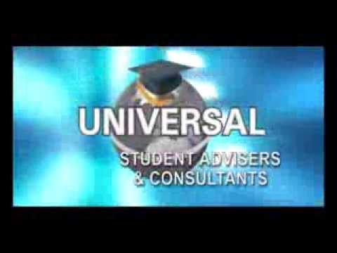 Universal Student Consultants(Idea Ad Agency)