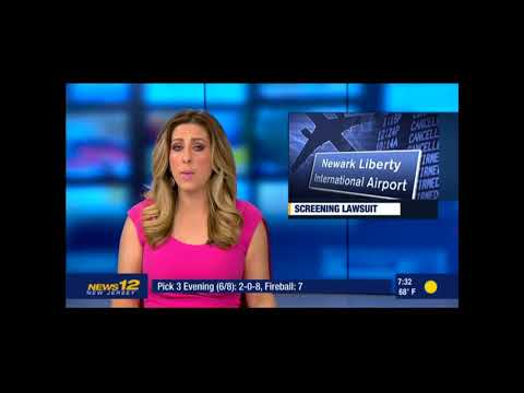 Video: CAIR-NJ Defends Muslim Women Harassed Over Hijab at Newark Airport