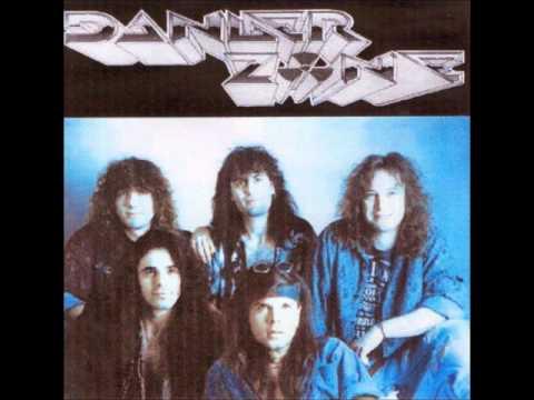Danger Zone (Ita) - Social Climber