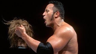 """The Rock's 10 Biggest WWE """"What Ifs"""""""