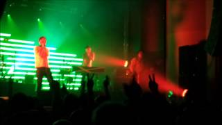 Selig - Love  & Peace - live - Capitol Hannover - 07.04.13