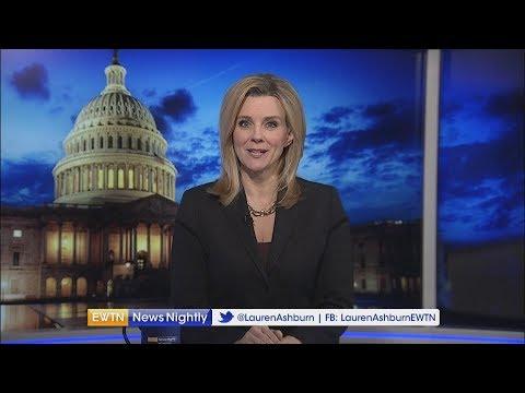 EWTN News Nightly - 2019-03-13 - Full Episode with Lauren Ashburn
