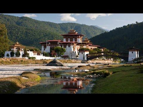 Butan Sứ Sở Diệu Kỳ - Thiên nhiên hoang dã full HD Thuyết Minh