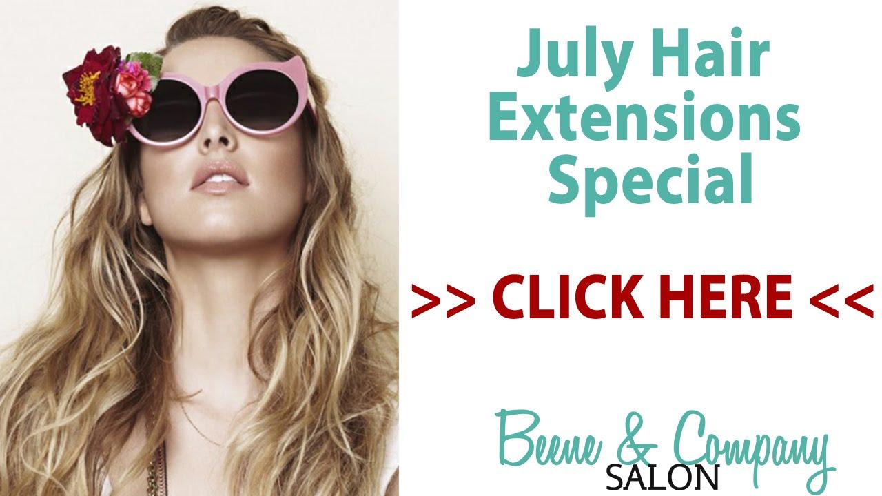 Hair Extensions For Fine Thin Hair Dallas Fort Worth Dfw Tx