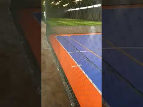 Orion sport center di Bandengan jakarta