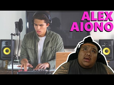 [MUSIC REACTION] Alex Aiono - Starving by Hailee Steinfeld & Grey feat. Zedd WITH SURPRISE MASHUP