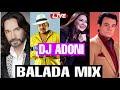 Baladas Mix Vol      Las mejores baladas Románticas   Mezclando en vivo DJ ADONI    Musica romántica