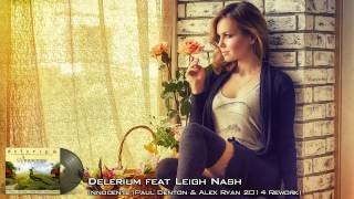 Video Delerium feat Leigh Nash - Innocente (Paul Denton & Alex Ryan 2014 Rework) download MP3, 3GP, MP4, WEBM, AVI, FLV Juni 2018