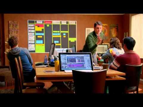 Silicon Valley S01E05 scrum scene  YouTube
