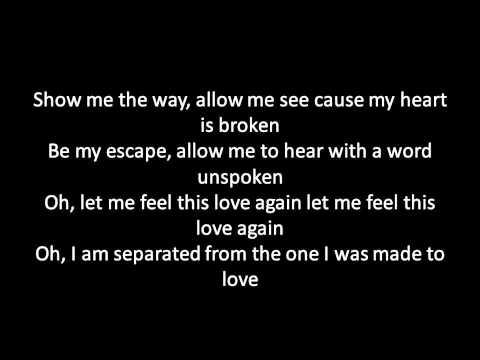 Attack Attack- Smokahontas(Lyrics)