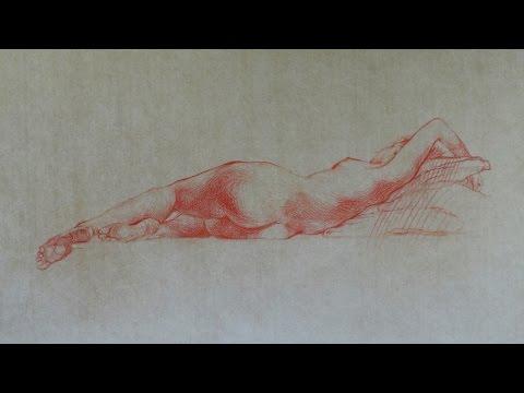 Anatomy for Artists - Anatomy Master Class
