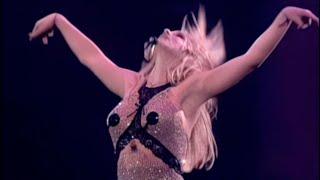 The Circus Starring: Britney Spears (Dress Rehearsal Reel) [Digital]