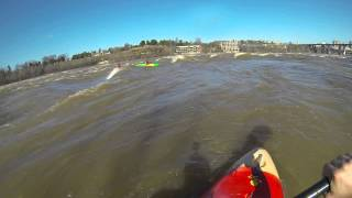 james river carnage, richmond