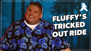 Fluffy's Tricked Out Ride | Gabriel Iglesias