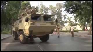الجيش المصرى أبناء الشعب حماة الوطن