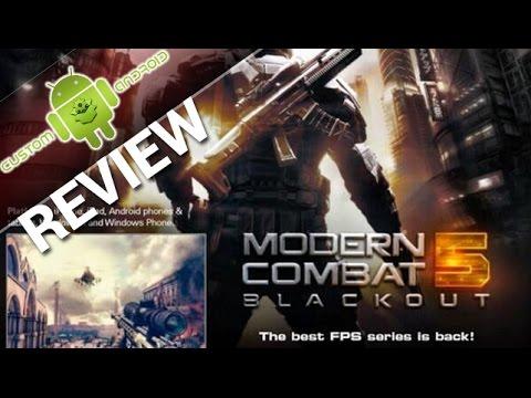 modern combat blackout 5 v1.1.