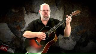 Crosby, Stills & Nash: Teach Your Children (Guitar Lesson)(Steve Eulberg of JamPlay.com Is hear to teach another classic, Teach Your Children by Crosby, Stills & Nash. Here Steve will be teaching the verse and chorus ..., 2010-03-22T16:32:47.000Z)