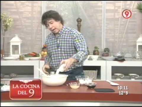 Cheese cake de frutos rojos 2 de 4 ariel rodriguez for Cocina 9 ariel rodriguez palacios facebook