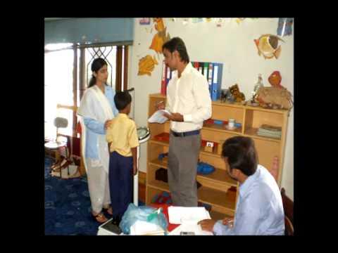 Abbott School Activity