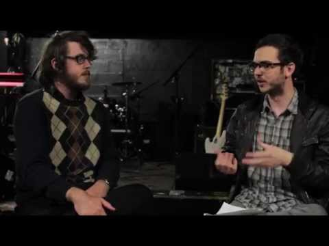 Cloud Nothings Interview: The New Record