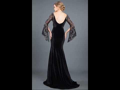 81f2a1254ebd7 أجمل فساتين من نيويورك 😍😍Best Dresses New York - YouTube